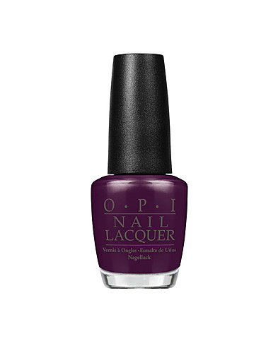 NAIL POLISH - OPI / CASINO ROYALE - NELLY.COM