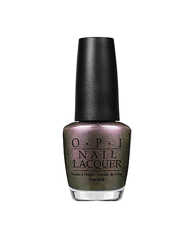 NAIL POLISH - OPI / THE WORLD IS NOT ENOUGH - NELLY.COM