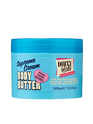 Dirty Works Supreme Cream Body Butter