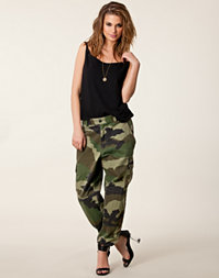 NLY - French Vintage Pant