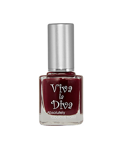 NAIL POLISH - VIVA LA DIVA / NAIL POLISH TRUE BLOOD 146 - NELLY.COM