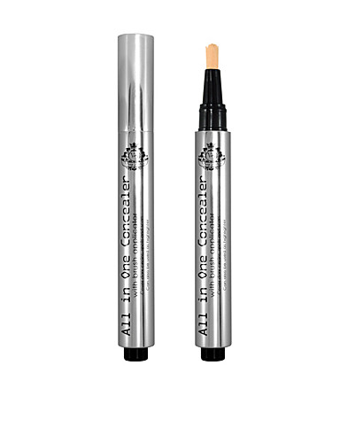 MAKEUP - VIVA LA DIVA / ALL IN ONE CONCEALER LIGHT YELLOW 8 - NELLY.COM