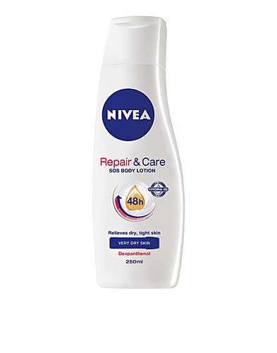 BODY CARE - NIVEA / BODY REPAIR & CARE HYDRA IQ - NELLY.COM