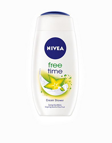 BODY CARE - NIVEA / SHOWER FREE TIME HYDRA IQ - NELLY.COM