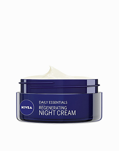 FACIAL CARE - NIVEA / REGENERATING NIGHT CARE - NELLY.COM