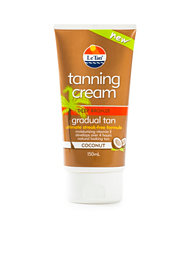 Le Tan Original Tan Cream Coconut