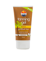 Le Tan Coconut Tanning Gel
