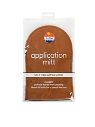 Le Tan Application Mitt-Self Tan Applicator