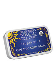Dr.Bronners's Peppermint Body Balm