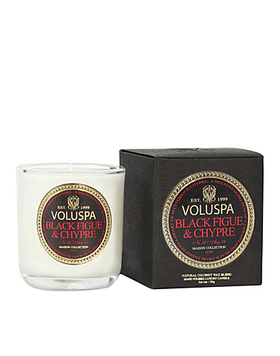 BEAUTY @ HOME - VOLUSPA / FIGUE & CHYPRE CLASSIC - NELLY.COM