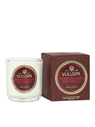 Voluspa Pomegranate Patchouli Classic