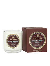 Voluspa Warm Perique Tabac Classic
