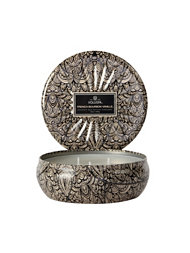 Voluspa French Bourbon Vanille 3 Wick