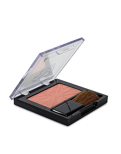 MAKE UP - RIMMEL / POWDER BLUSH WITH BRUSH - NELLY.COM
