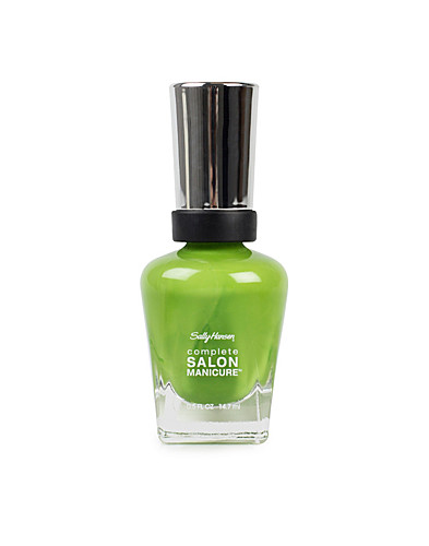NAIL POLISH - SALLY HANSEN / COMPLETE SALON MANICURE - NELLY.COM