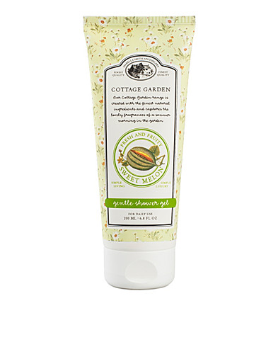 BODY CARE - ISABELLA SMITH / SWEET MELON SHOWERGEL - NELLY.COM
