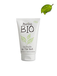 Marilou Bio Green Tea Shower Gel 150ml