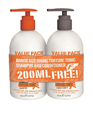 Fudge Torture Tonic Duo