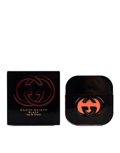 DOFTER - GUCCI PERFUME / GUCCI GUILTY BLACK EDT 30ML - NELLY.COM