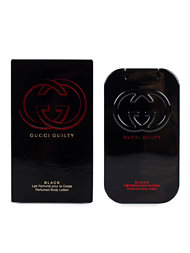 Gucci Perfume Gucci Guilty Black Body Lotion 200ml