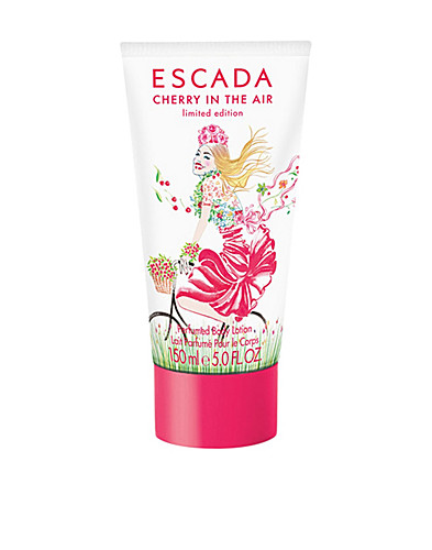 BODY CARE - ESCADA / CHERRY IN THE AIR BODY LOTION 150ML - NELLY.COM