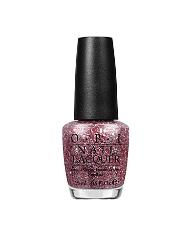 NAIL POLISH - OPI / PINK YET LAVENDER - NELLY.COM