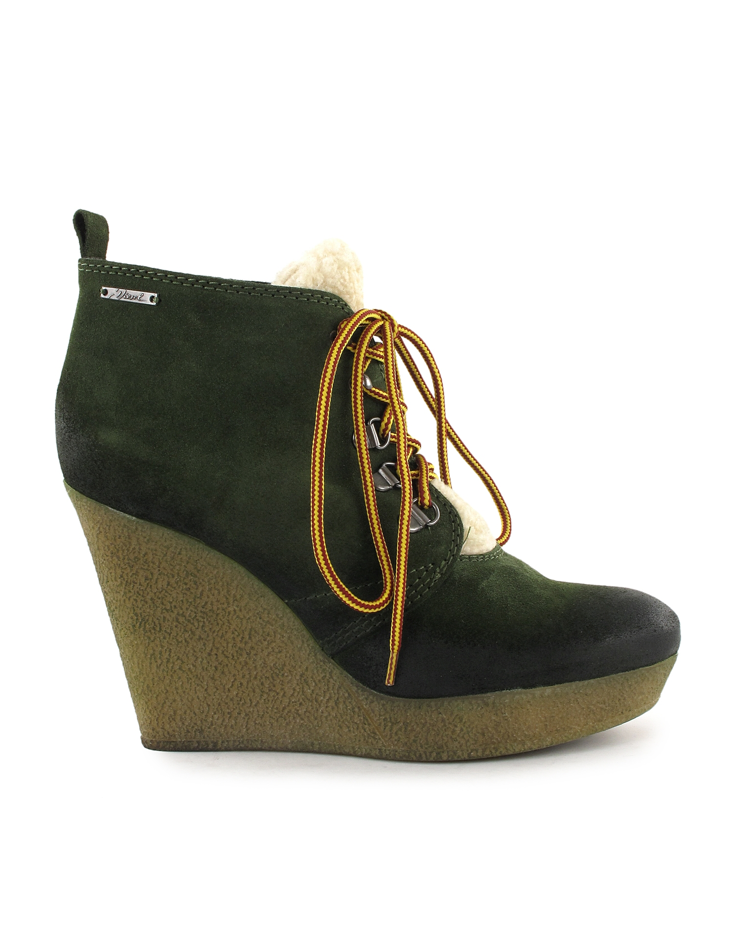 enos ankle boot