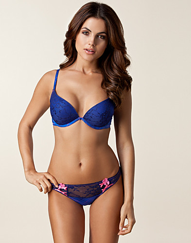 GANZE SETS - MARIE MEILI / GENEVA HONEY BRIEF SET - NELLY.DE