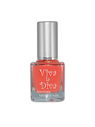 Viva La Diva Nailpolish Cape Coral No 115