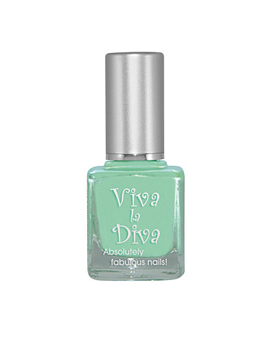 NAIL POLISH - VIVA LA DIVA / NAILPOLISH APPLEPOLITAN NO 126 - NELLY.COM