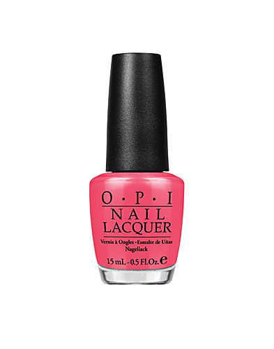 NAIL POLISH - OPI / SUZI'S HUNGARY AGAIN! - NELLY.COM