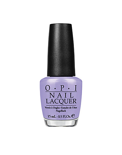 NAIL POLISH - OPI / YOU'RE SUCH A BUDAPEST - NELLY.COM
