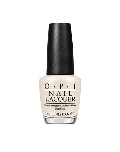 NAIL POLISH - OPI / MY VAMPIRE IS BUFF - NELLY.COM