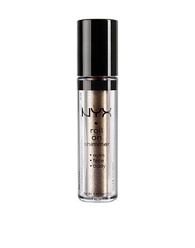 MAKEUP - NYX COSMETICS / ROLL ON SHIMMER - NELLY.COM