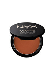 Nyx Cosmetics Matte Face & Body Bronzer