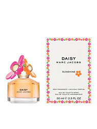 Marc Jacobs Fragrances Daisy Sunshine Edt 50ml