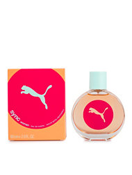 Puma Perfume Sync Woman Edt 60ml