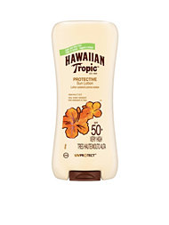 Hawaiian Tropic Sun Lotion Spf 50