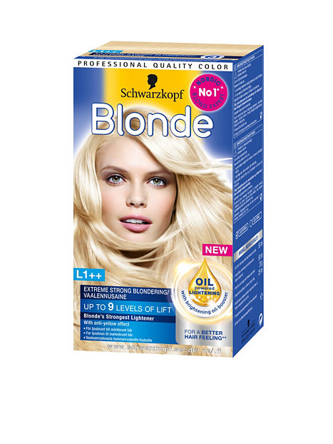 Poly Blonde