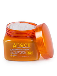 Angel Haircare Water Element Ice Sea Mud