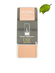 UNE Soft Minerals Powder Foundation