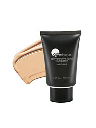 Glo Minerals Liquid Foundation Satin