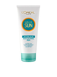 L'oréal Sublime Sun Sublime Sun After Sun