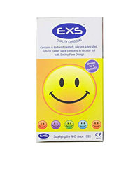 JEWA Smiley Face 6-Pack