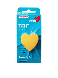 RFSU Tight Condoms