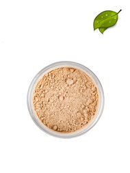 Organic Glam Loose Powder
