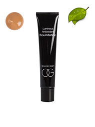Organic Glam Antioxidant Foundation