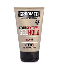 Groomed Hair Gel