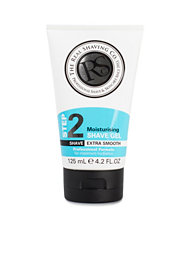 The Real Shaving Co Moisturising Shave Gel With Beads