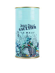 Jean Paul Gaultier Le Male Summer Edt 125ml